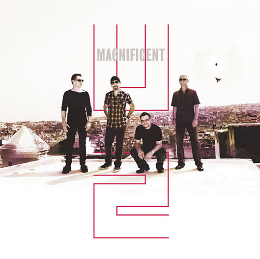 u2 Magnificent