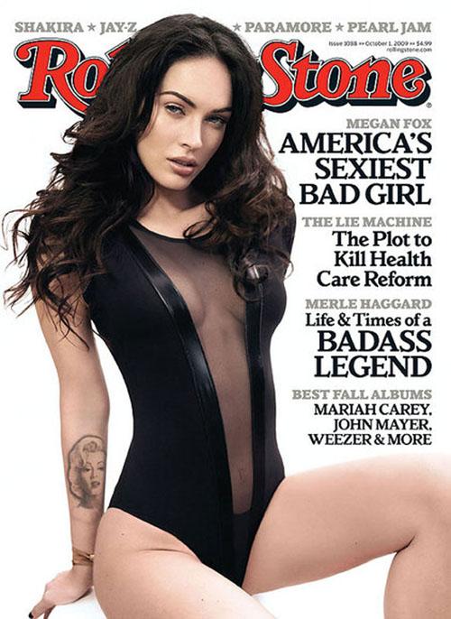 RollingStone Megan Fox 01