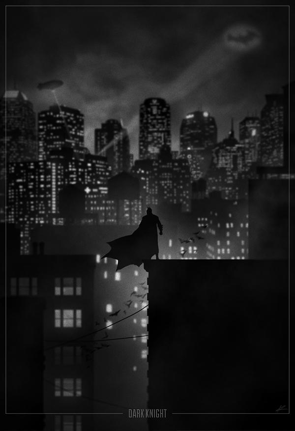 Batman-poster-Marko-Manev