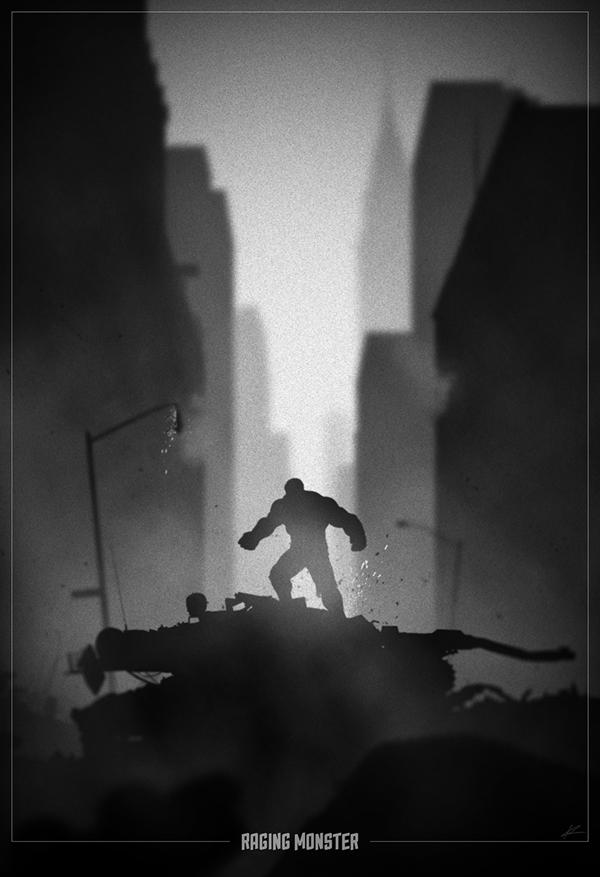 Hulk-poster-Marko-Manev